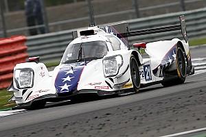 European Le Mans Crónica de Clasificación Memo Rojas clasifica segundo para Paul Ricard
