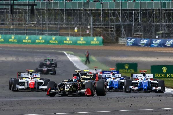 Formula V8 3.5 News Ende der Formel V8 3.5 World Series nach 2017 beschlossen