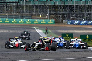 Formula V8 3.5 Breaking news Formula V8 3.5 cancels 2018 season due to lack of entries
