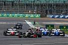 Formula V8 3.5 La saison 2018 de Formule V8 3.5 est annulée