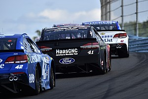 NASCAR Cup Special feature Roundtable - The future of Charters in NASCAR