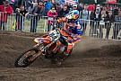 La pole position del GP di Svezia è di Jeffrey Herlings