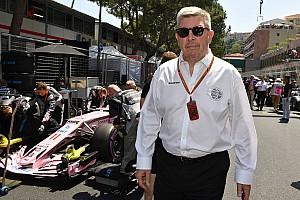 F1 Noticias de última hora Liberty no quiere un equipo dominante en la F1