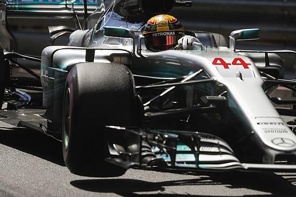 Formule 1 Actualités Comment Mercedes prépare Monaco avec son empattement long