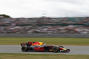 Formule 1 Réactions Verstappen retrouve le sourire, Ricciardo fait le show
