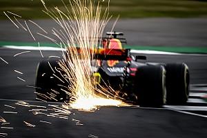En images - La première partie de saison 2017 de Red Bull