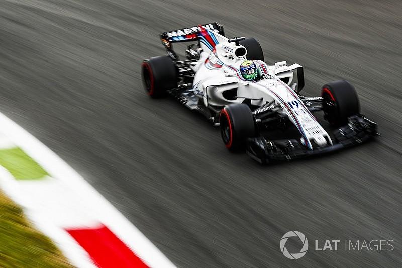 """Massa: F1 acabou com carro da """"vovó"""" em 2017"""