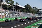 FIA F2 Brawn wil dat F2-coureurs meer kansen krijgen in vrijdagtrainingen F1