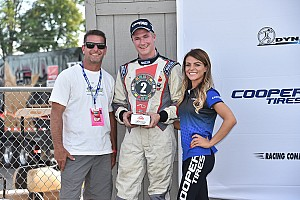 USF2000 Breaking news Martin returns to USF2000 with Cape Motorsports