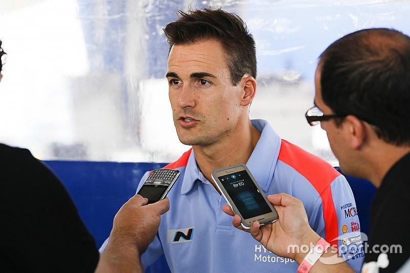 Дані Сордо веде перемовини з Hyundai та іншими командами