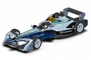 Formula E Breaking news GALERI: Mobil Formula E yang akan dijajal Rio Haryanto