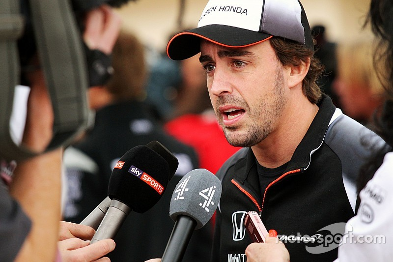 FIA rejects McLaren request for Alonso to race