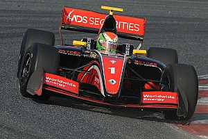 Formula V8 3.5 Race report Catalunya F3.5: Orudzhev dominates, Deletraz outduels rival Dillmann