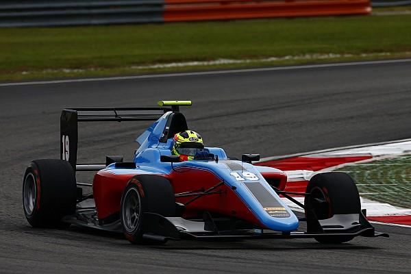 GP3 Lorandi lands full-time GP3 drive with Jenzer