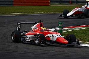 GP3 Race report Sepang GP3: Dennis wins Race 2, Leclerc edges closer to title