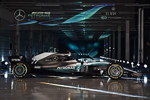 "F1 速報ニュース ハミルトン、新車W09に自信「僕たちのDNAが溶け込んだ""芸術作品""」"