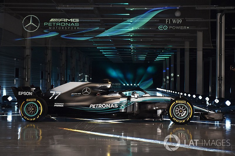 The interesting solutions to Mercedes' confusions