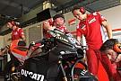 MotoGP Após teste, Dovizioso estranha nova carenagem da Ducati