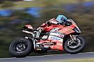 Superbike-WM WSBK Australien: Marco Melandri gewinnt den Saisonauftakt