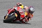 MotoGP MotoGP Austin: Amper verbeteringen in derde training