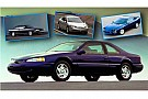 Automotive 9 worst muscle cars of the 1990s
