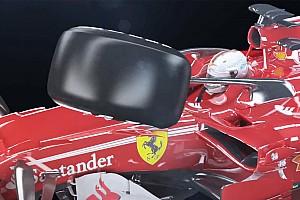 F1-Simulation: Diesen extremen Kräften hält Halo stand