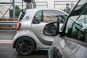 Speciale Ultime notizie Anteprima Smart: nasce nel 2018 un monomarca elettrico in Italia?