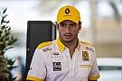 Sainz Jr. seguirá los pasos de su padre y debutará en el WRC