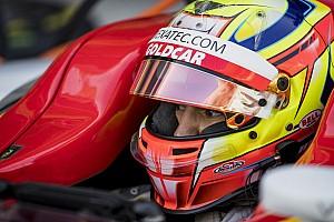 EUROF3 Test Test Hungaroring, Giorno 2: Palou guida la doppietta Hitech