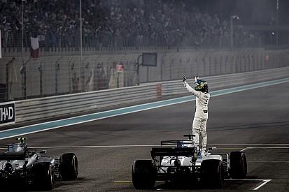 Formula 1 Massa'nın köşesi: F1'e yaptığım veda yarış kariyerimin sonu değil