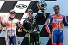 MotoGP フランス予選:ザルコが渾身のアタックで母国PP獲得! 中上19番手