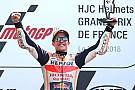 MotoGP Klasemen pembalap setelah MotoGP Prancis