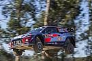 WRC WRC Portugal: Neuville vergroot voorsprong, Meeke crasht