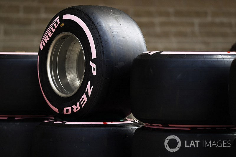 Pirelli to introduce new softest compound for 2018
