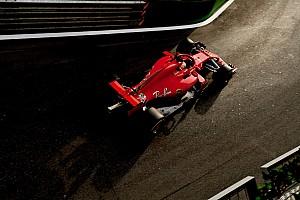 Formula 1 Özel Haber Gow: Maymunların hayvanat bahçesini yönetemediği gibi, Ferrari de F1'i yönetemez