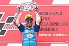 La victoire argentine et la tête du championnat pour Pasini