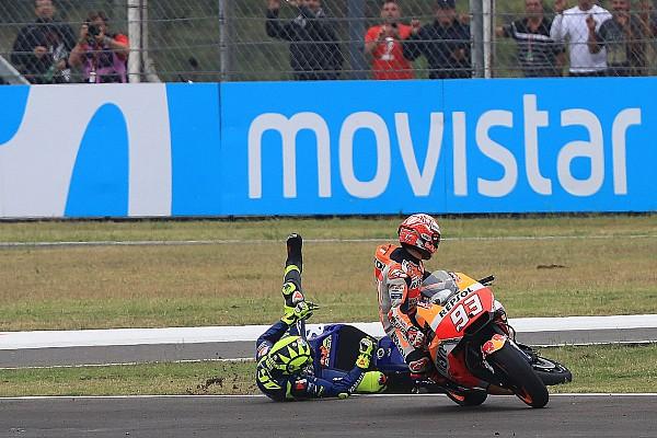 Gaya balap berbahaya, MotoGP terapkan penalti lebih keras