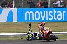 MotoGP MotoGP to impose tougher penalties after clashes