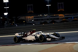 Formel 1 Reaktion Sauber verpasst Q2: Leclerc bringt sich zweite Quali-Niederlage bei