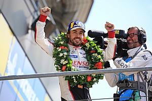 Alonso temeu desfecho como da Indy 500 em Le Mans