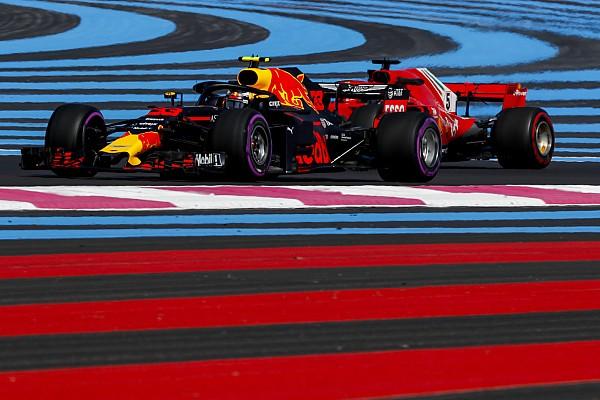 Formula 1 Breaking news Verstappen hits out at media after Vettel crash
