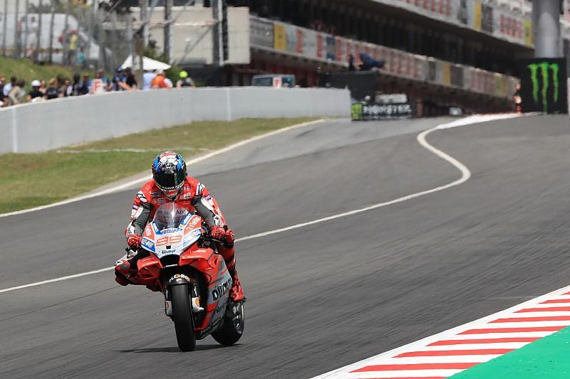10 Fakta penting jelang MotoGP Catalunya