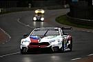 Catsburg op podiumkoers op Le Mans: