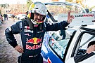 Other rally Peugeot 306 Maxi campaign sets up Loeb/Elena rally return