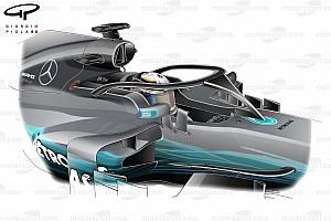 Análisis: los cambios de reglas de la F1 en 2018