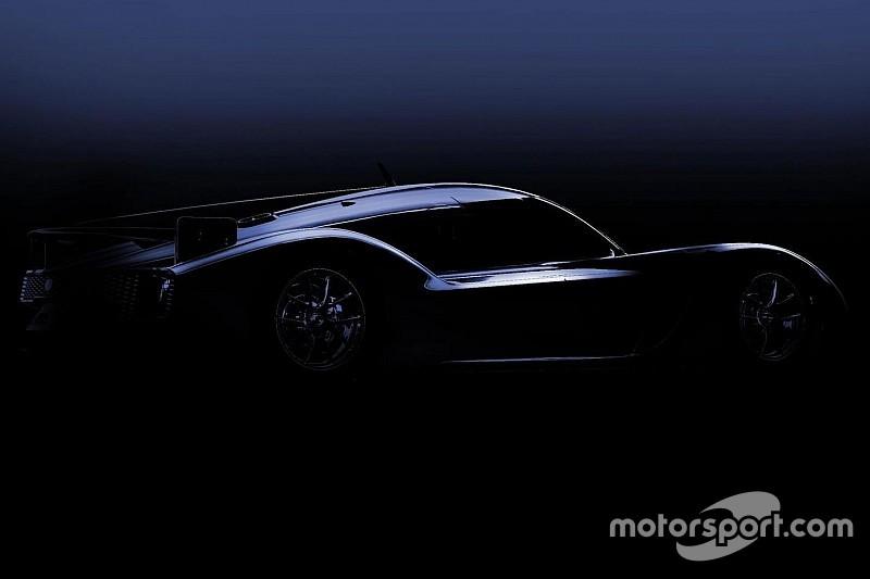 Toyota ingin buat supercar berteknologi LMP1