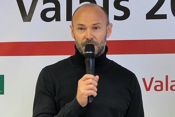 Schweizer rallye News Sébastien Carron kündigt Rücktritt vom Rallye-Sport an!