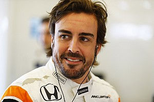 Fernando Alonso: Was für eine