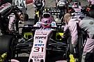 Forma-1 Drasztikus beavatkozással szerelt autót a Force India Austinban