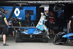 Fórmula E Últimas notícias Fórmula E elimina tempo mínimo de pitstop